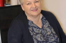 Frau Hildenbrand